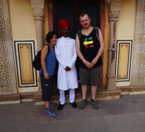 us with raj