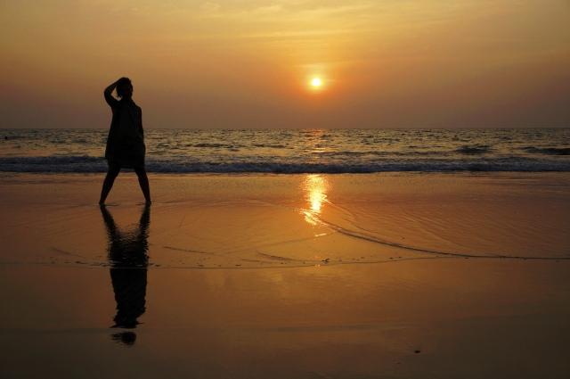 sara sunset