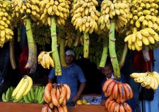 Banana men