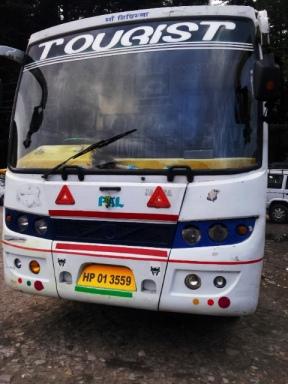 Tourist bus (1)